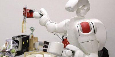 Dyson quiere crear robots que puedan hacer las tareas del hogar