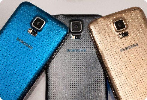 El Galaxy S5 sí tendrá una variante octa-core