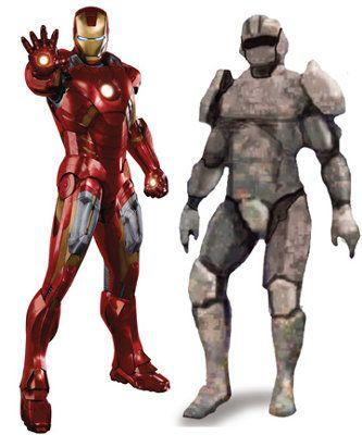 El ejercito estadounidense comenzará a probar su propio Iron Man en junio