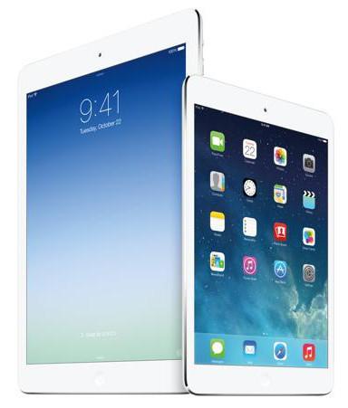 El iPad Pro no será lanzado pronto