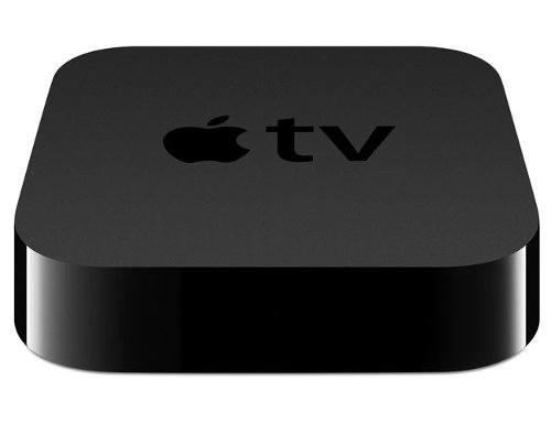 El nuevo Apple TV podría ser lanzado en abril