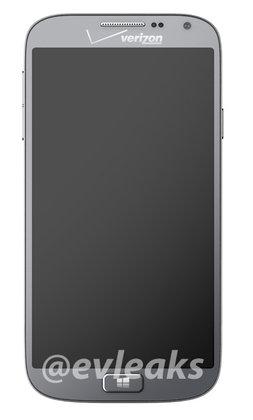 Este es Huron, el nuevo smartphone Windows Phone de Samsung