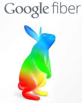 Google Fiber lanzará líneas de 10Gbps