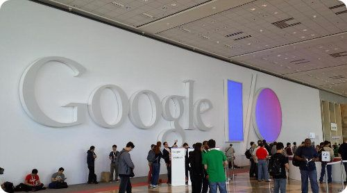 Google I/O 2014 ya tiene fecha