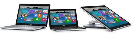 La actualización de Windows 8.1 llegará cuando termine el soporte para XP