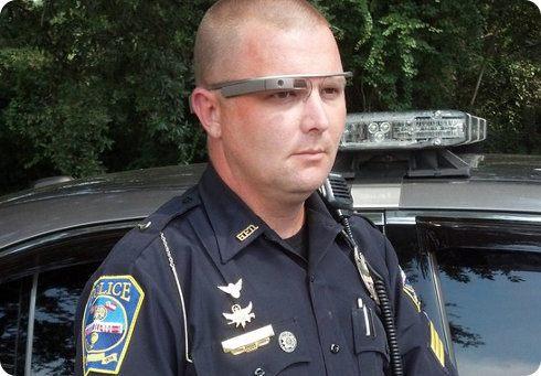 La policía de New York quiere usar Google Glass para combatir el crimen