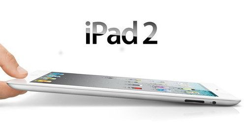 La producción del iPad 2 casi está llegando a su fin
