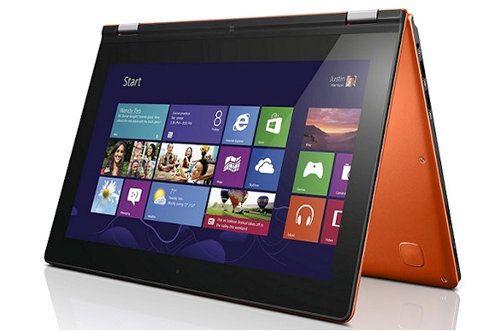 Lenovo estrena nuevas portátiles, incluyendo una Yoga Chromebook