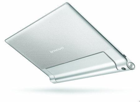 Mira la nueva Lenovo Yoga Tablet 10 HD