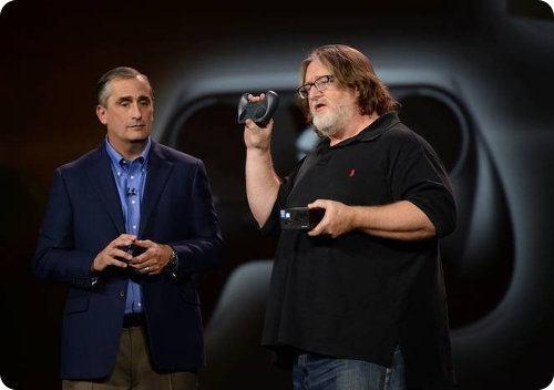 Newell dice que Valve Anti-Cheat no espía a los usuarios