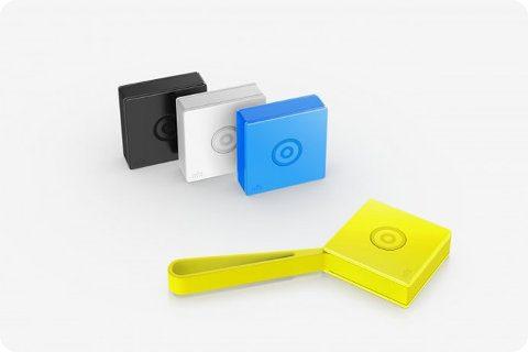 Nokia introduce las Treasure Tags: ideal para los olvidadizos