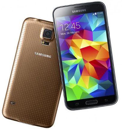 Samsung Galaxy S5: el smartphone Android más esperado del año