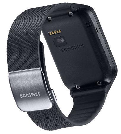 Samsung anuncia los nuevos Galaxy Gear 2 y Galaxy Gear 2 Neo
