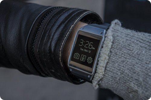 Samsung está preparando varios modelos nuevos del Galaxy Gear