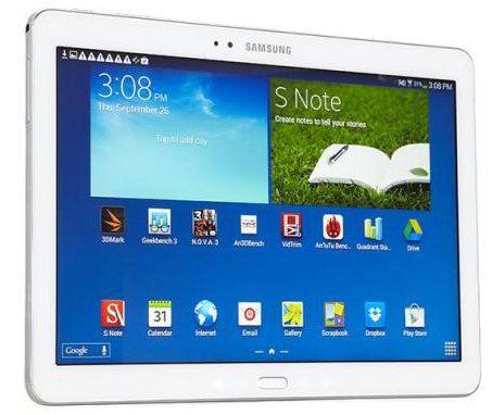 Se confirma la fecha de lanzamiento de las nuevas tablets Pro de Samsung