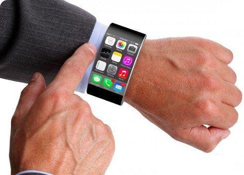 TPK se encargará de fabricar los paneles touch para el iWatch