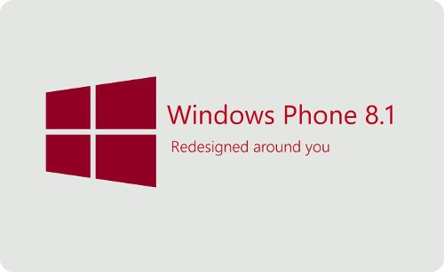 Windows Phone 8.1 llegará entre julio y agosto