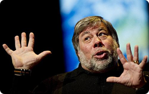 Wozniak opina: un smartphone Android de Apple no sería una mala idea