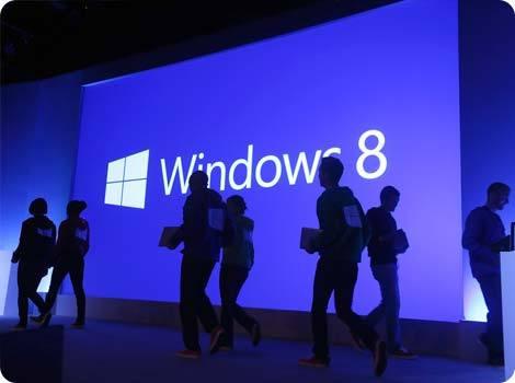 Ya se vendieron más de 200 millones de licencias para Windows 8