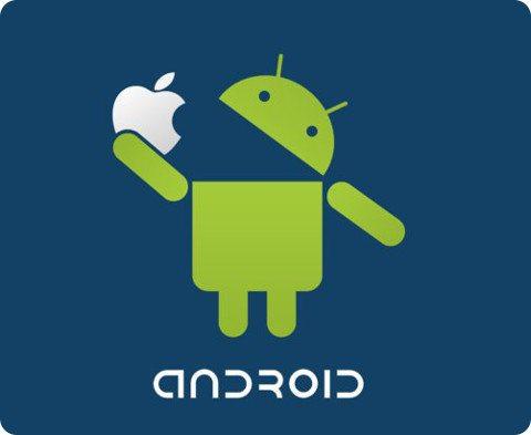 Android es más estable que iOS, según nuevo estudio