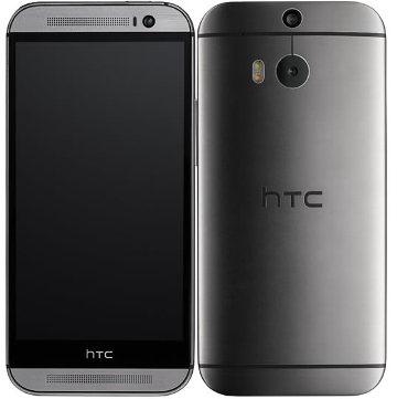 Anunciado el HTC One M8