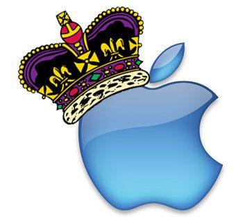 Apple es la compañía más admirada según Fortune