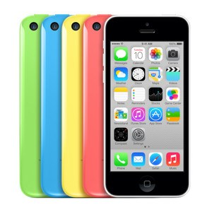 Apple lanzará en breve un iPhone 5C de 8GB