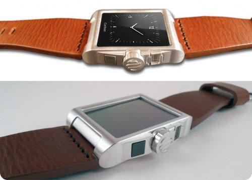 Carbon: un reloj capaz de recargar smartphones