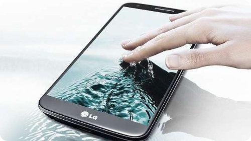 El LG G3 será resistente al agua y al polvo