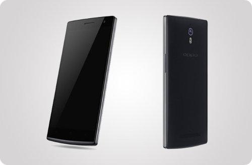 El Oppo Find 7 tendrá una cámara de 50 megapíxeles