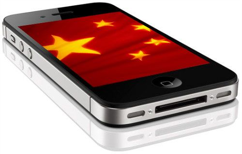 El iPhone domina el sector de gama alta en China
