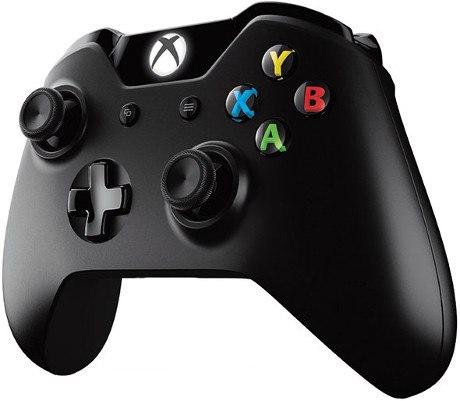 El mando de la Xbox One será compatible con Windows