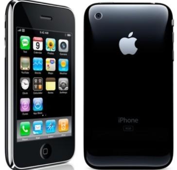 El núcleo de iPhone OS fue desarrollado en 2 semanas