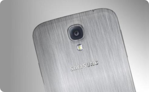 El smartphone premium de Samsung vuelve a ser noticia