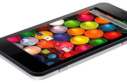 En junio se lanzará el primer móvil con Android y Windows Phone 8