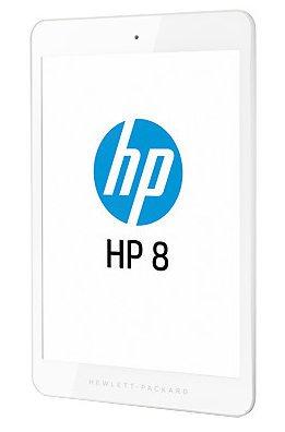HP estrena nueva tablet de 7,8 pulgadas