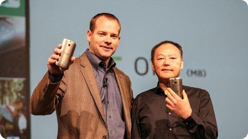 HTC opina que el Galaxy S5 es solo plástico barato
