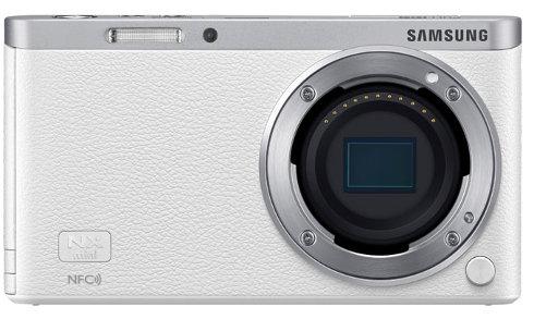 La Samsung NX Mini ya es oficial