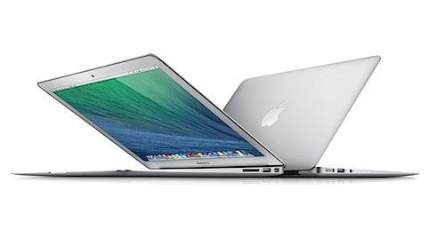 La próxima MacBook Air tendrá una pantalla de 12 pulgadas