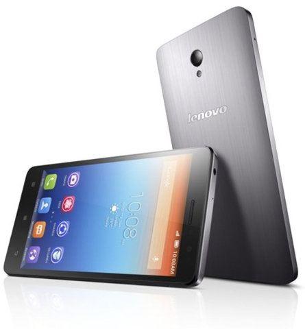 Lenovo se podría convertir en el segundo mayor fabricante Android