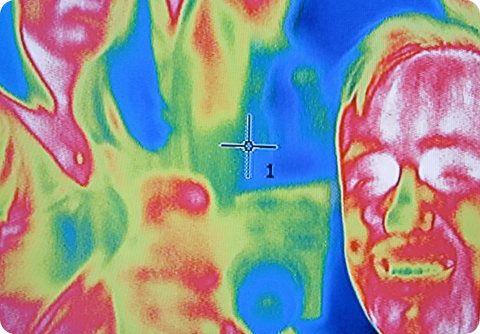 Lentes de contacto con visión infrarroja: cada vez más cerca