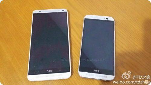 Más detalles y fotos del nuevo HTC One
