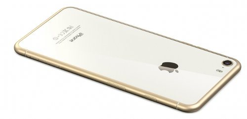 Martin Hajek presenta su diseño del iPhone 6 Air