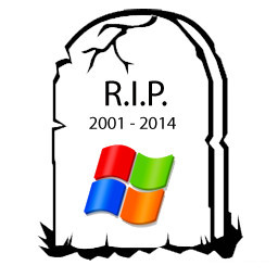 Microsoft insiste en abandonar el uso de Windows XP