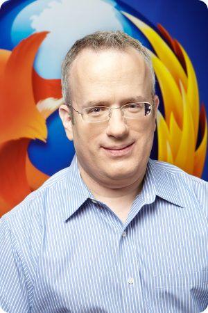 Mozilla ya tiene nuevo CEO