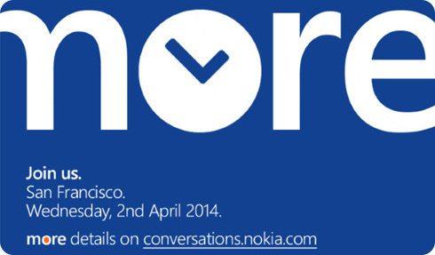 Nokia presentará su smartwatch en breve