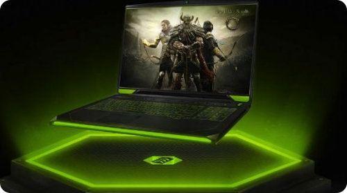 Nvidia anuncia las nuevas GeForce 800M