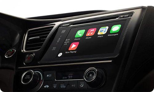 Surgen las primeras preocupaciones de seguridad con respecto a CarPlay