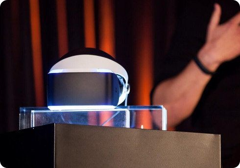 Project Morpheus: el casco de realidad virtual de Sony