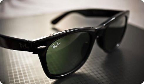 Ray-ban y Oakley trabajarán con Google para crear nuevas Glass
